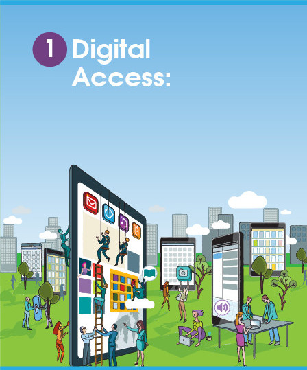 1. Digital Access