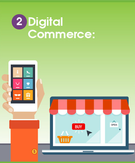 2. Digital Commerce