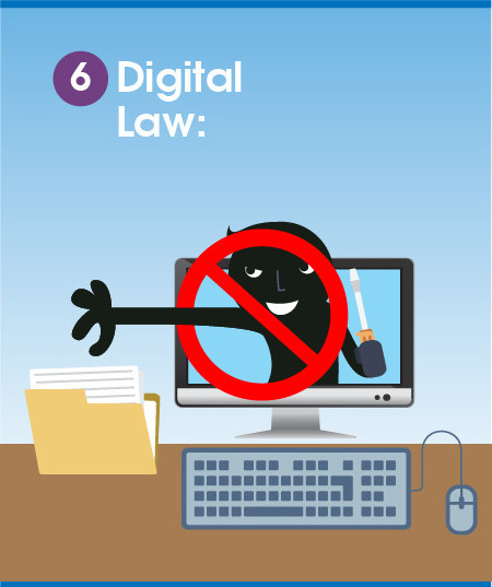 6. Digital Law