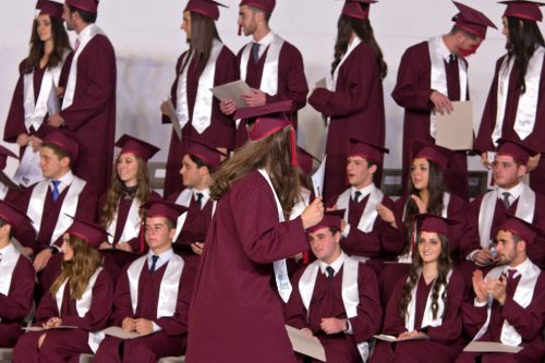 atid graduates